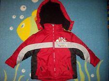Vintage 1998 Power Rangers Rain Jacket Coat \u2014 Youth Size 14