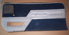86  DODGE  SHELBY   LEFT  DOOR  PANEL --Check This Out !--