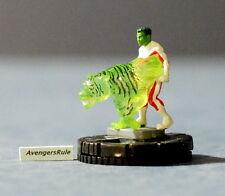 DC Heroclix Teen Titans 038 Changeling Rare