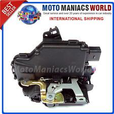 FRONT RIGHT Door Lock Mechanism VW GOLF 4 MK4 BORA PASSAT B5 SKODA OCTAVIA 1 MK1
