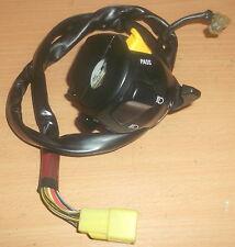 SUZUKI gsxr1300 HAYABUSA wva1 STATION WAGON Interruttore manubrio interruttore switch interruttore