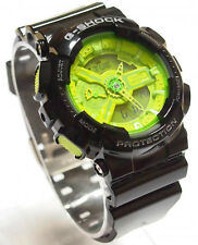 Casio G-Shock Hyper Colors World Time Watch GA-110B-1A3