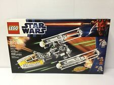 Lego Star Wars 9495 Gold Leader's Y-Wing Starfighter  *** New & Sealed ***