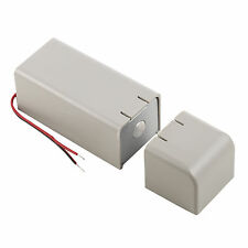 Fail Safe File Display Electricit Cabinet Drawer Mortise Electric Plug Lock