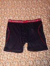 (Nwot) Under Armour Vented Mesh Boxer Brief Underwear. Men'S Size: ( Xl )