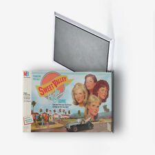 Sweet Valley High Board Game Refrigerator Magnet 2x3