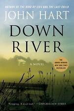 Down River, Hart, John, Good Condition, Book