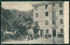 Vicenza Staro FORI STRAPPINO cartolina QK7979