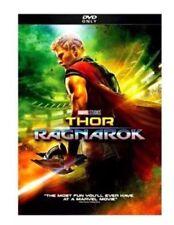 Thor: Ragnarok (DVD, 2018) NEW*  Action, Comedy, S/Fiction