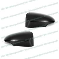 Turn Signal LED Chrome Mirror Covers Molding Trims For 2003-2009 Lexus GX470 SUV