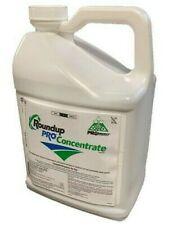 Roundup Pro Concentrate Weed Killer - 50.2% Glyphosate w/ Surfactant 2.5 Gallons
