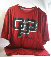 """Nike Men's Air Jordan CP """"Los Angels"""" Fresh Air Tee Shirt 576665 695  SIZE 2XL P"""