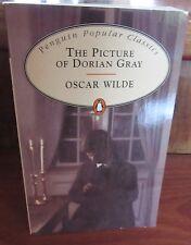 The Picture of DORIAN GRAY - Oscar WILDE  Penguin popular Classics Edn  NEW!