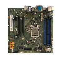 Fujitsu Esprimo E710 Mainboard D3161- A12 GS3 Sockel 1155 µATX TOP