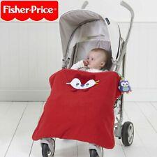 Grey Fisher-Price Buggy Sportwagen Kinderwagen Toronto 4 mit Liegeposition