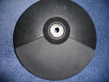 Roland CY5 electronic v-drums cymbal pad