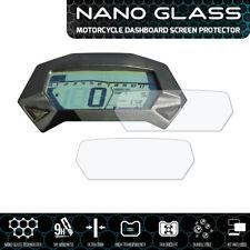 Kawasaki Ninja 125 / Z125 2019+ NANO Glass Dashboard Screen Protector