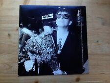 "Pet Shop Boys Where The Streets Have No Name NM Ex Shop 12"" Vinyl Record 12R6285"