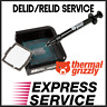 DELID / RELID SERVICE CPU INTEL LIQUID METAL THERMAL GRIZZLY