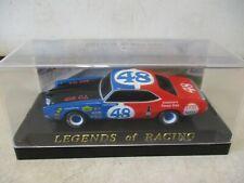 1992 Legends of Racing James Hylton 1971 Mercury Cyclone 1/43