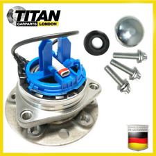 For Vauxhall Vectra C 2005-2009 Front Hub Wheel Bearing with ABS/ID OE 1603295