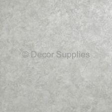Rollos de papel pintado liso de color principal plata