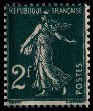 SEMEUSE 2 francs, Neuf ** = Cote 30 € / Lot Timbre France n°239