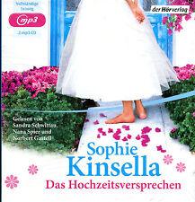Sophie Kinsella das Hochzeitsversprechen 9783844511840 KI3252