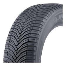 Michelin CrossClimate + 215/45 R17 91W EL M+S Allwetterreifen
