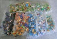 lot de figurines Kinder Surprise Ferrero diverses collection