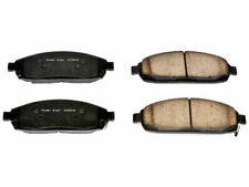 For 2006-2010 Jeep Commander Brake Pad Set Front Power Stop 34977SC 2007 2008