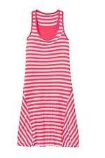 Athleta Women's Watermelon Double Dip Bubble Reversible Dress Size L