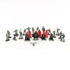 Lot of 23 Star Wars Micro Machines Imperial Forces with Darth Vader - Galoob