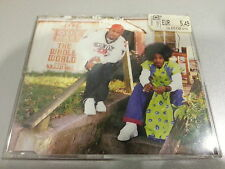 OUTKAST feat. KILLER MIKE - The Whole World  (Maxi-CD)