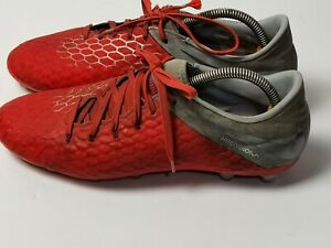 Nike Hypervenom Academy Astro Turf UK 8 Nikeskin football trainers shoes
