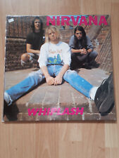 "Nirvana - Whiplash - 12"" Vinyl LP"
