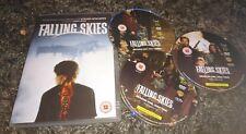 Falling Skies - Series 1 - Complete (DVD, 2012, 3-Disc Set)