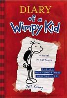 Diary of a Wimpy Kid, Book 1 9780810993136 by Kinney, Jeff
