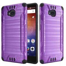 Étuis, housses et coques etuis, pochettes violet pour téléphone mobile et assistant personnel (PDA) Huawei