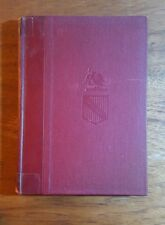 Twelfth Night; or What you Will, Shakespeare, (1901), University Society, HB