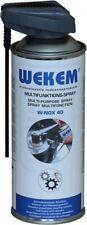 WS40 Profi Multifunktionsspray Kriechöl Rostschutz Öl Elektrik Pflege W-Knox 40