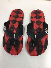 Volcon Men's size 8 flip flops