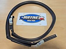 New RH Glass Run Weatherstrip - 1999-2006 Silverado Sierra Tahoe Yukon Suburban