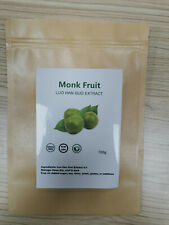 100g Luo Han Guo Extrakt, Mönchsfrucht, Monk fruit
