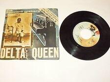 "THE POPCORN MAKERS ""DELTA QUEEN"" disco 45 giri BARCLAY Italy 1972"