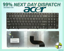 NEW Black US Layout Laptop Keyboard for Acer Aspire 5738 5738G 5738P 5738Z