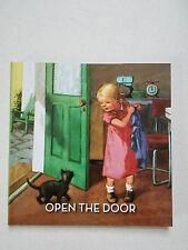 OPEN THE DOOR THE ALICE AND JERRY BOOKS (Grade 1 Book 3)