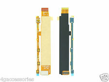 ON OFF alimentation caméra & BOUTON DE Volume Ruban Flexible pour Sony Xperia M/