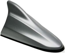 Silver Shark Fin Signal receiver Antenna -For Maruti Suzuki Swift