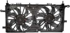 Engine Cooling Fan Assembly Dorman 620-977